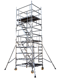 Scaffold Access Tower Hire Morley LS27